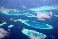Maledivy - z ostrova na ostrov